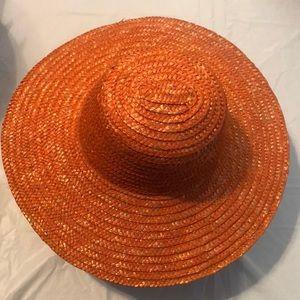 Accessories - 🍒Just Added🍒 Straw Hat